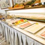 11 buffet salumi